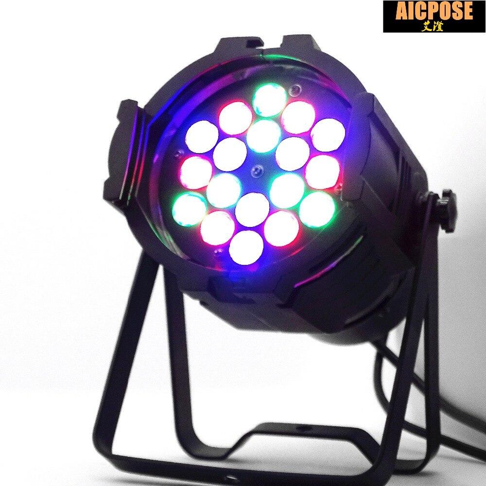 luz do estagio com led dj party disco club 2 04