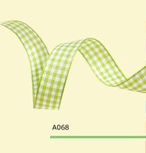 1 2 Inch 12 mm or 1 2 mm Scottish tartan ribbon