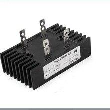 100 Ампер 1200 вольт 4 контакта 1 фазный диодный мост QL-100A типа