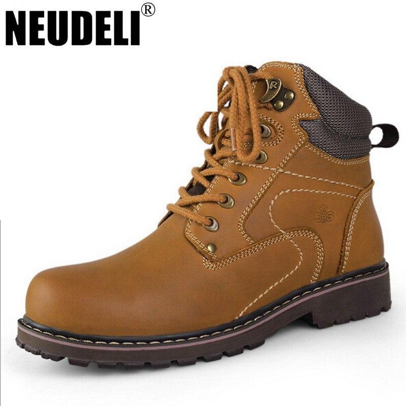 Online Get Cheap Mens Winter Boots Fashion -Aliexpress.com ...