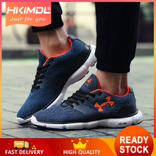 HKIMDL Men Shoes Four Season Style Fashion Large Size 30-46 Casual Young Breathable Comfortable Hombre