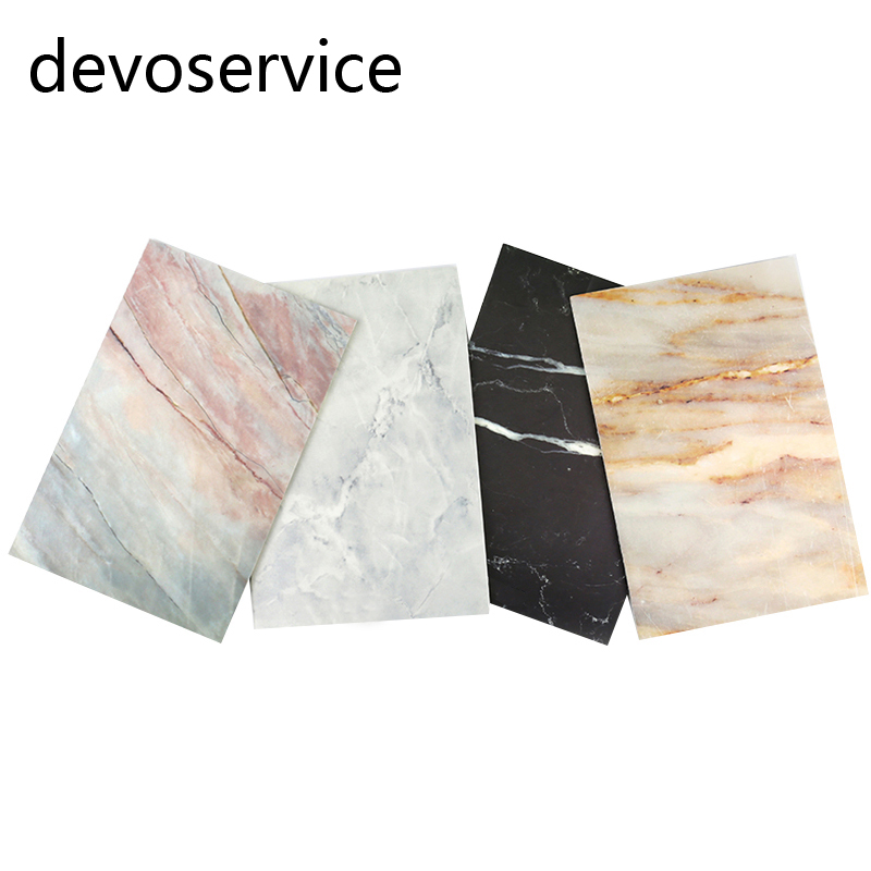 Marble Designs Soft Cover A5 Notebook Lines Composition Diary Book Traveler's Journal Planners Japanese Cute Stationery For Kids