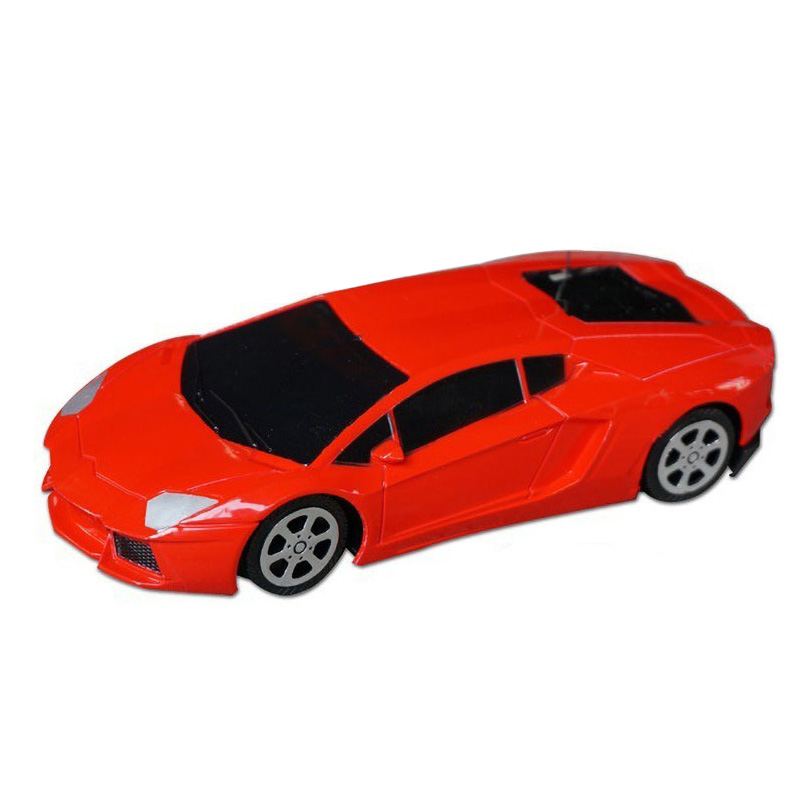 1:24 Chevrolet Sports Car Children Alloy Diecast Model Car Toy Pull Back Flashing For Kids Birthday Christmas Gifts Toys Child Possessing Chinese Flavors