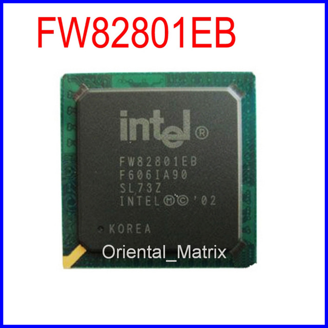 INTEL FW82801EB DRIVERS PC