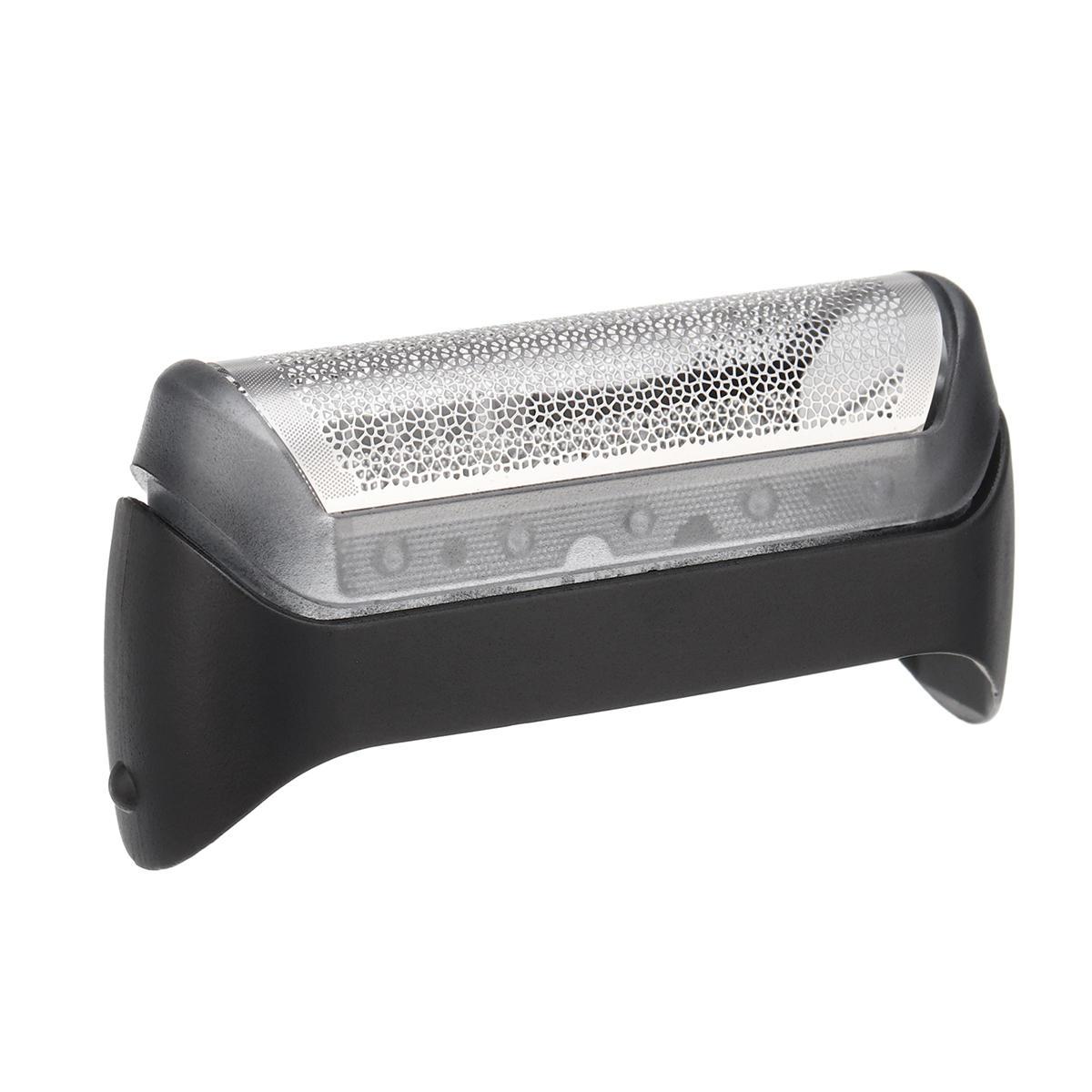10B Shaver Foil Replacement For Braun FreeControl 1735 1775 170 180 Series 1 170 180 190 Shaver Screen Foil Razor Mesh Grid braun 10b