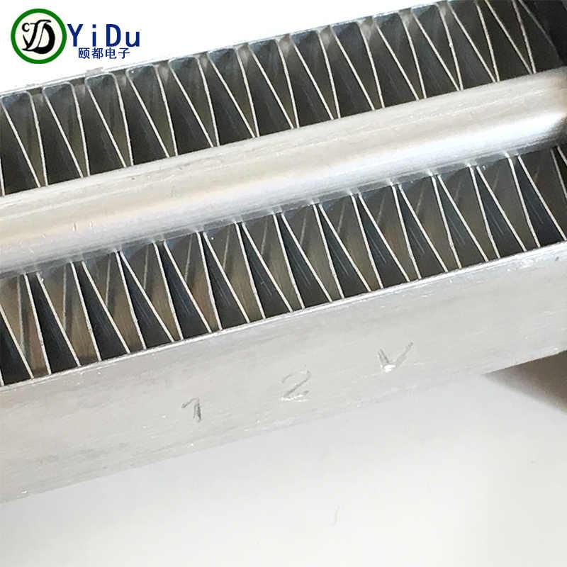12V150W heizung PTC keramik luft heizung heizung element 155*35mm