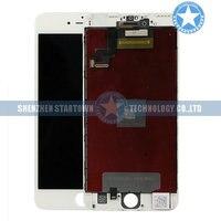 Белый Новый ЖК дисплей с сенсорным экраном дигитайзер в сборе для iPhone 6 S Plus 5,5 дюйма с бесплатными инструментами