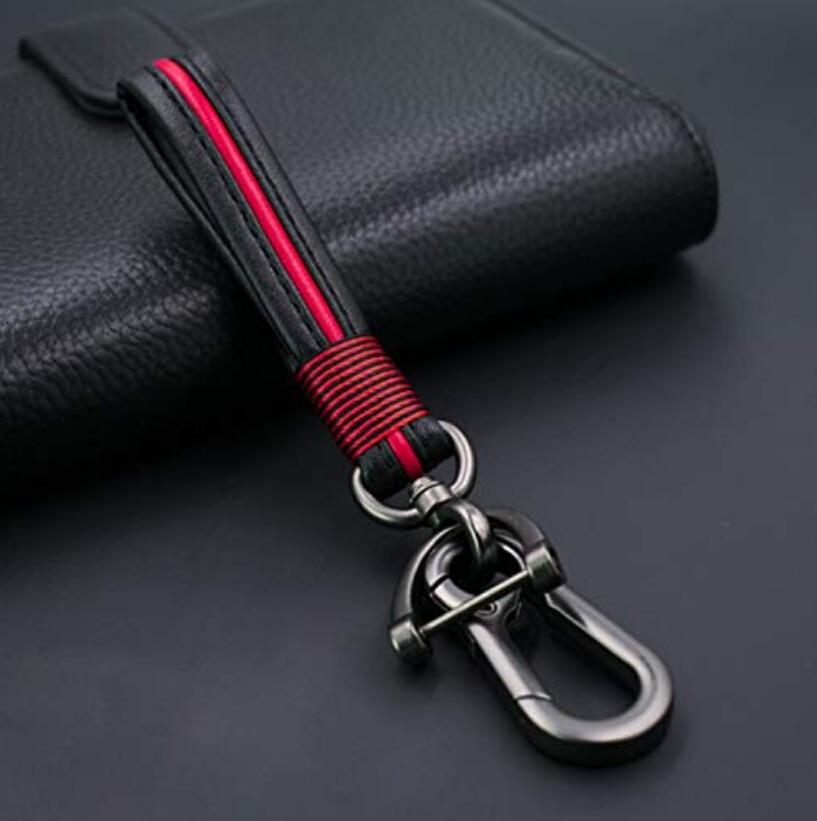 Auto Houder Sleutelhangers Sleutelhanger Auto Accessoires Voor Peugeot 206 207 208 301 307 308 407 408 508 607 2008 3008 4008 5008 Rcz Vloeiende Circulatie En Pijn Stoppen