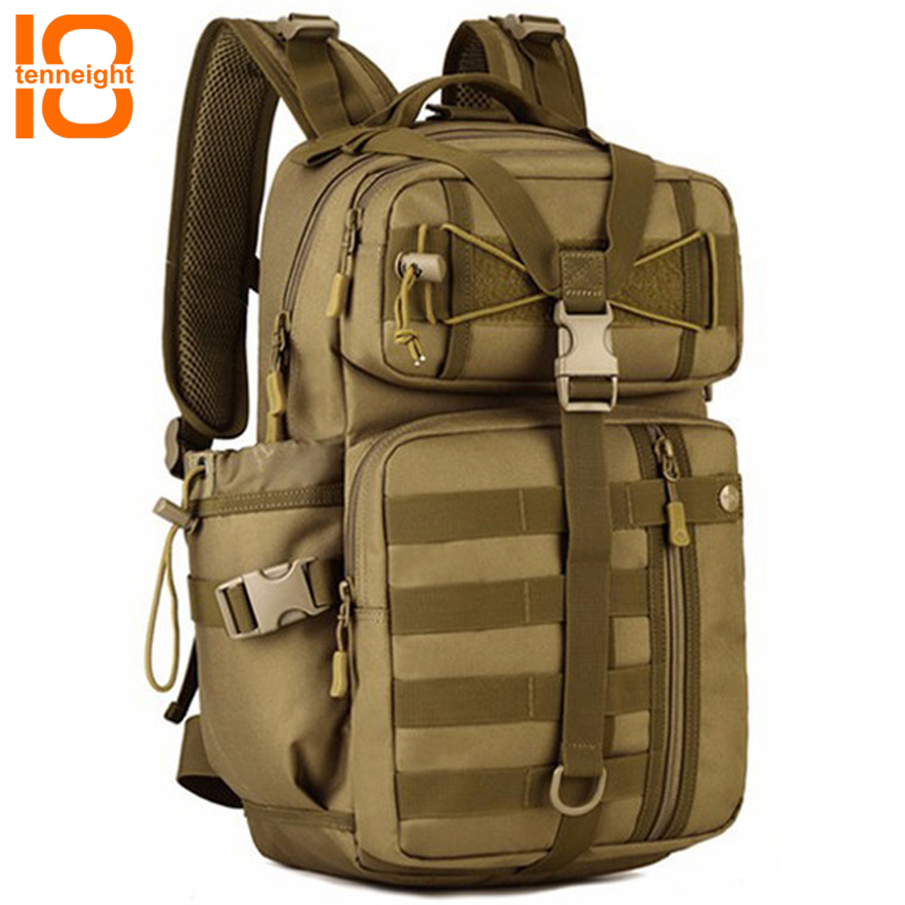 TENNEIGHT 30L Tactical backpack Outdoor Military Backpack Waterproof Hunting Camping Bags Multi-purpose Molle Tactical backpack hunting backpack tactical backpack 50l men bags backpack hunting waterproof mochila tactical military mochila 50l molle hunting