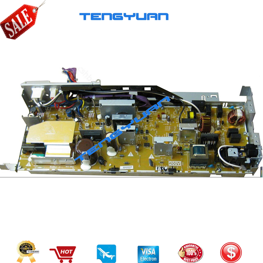 RM1-8103 RM1-8093 Low Voltage Power supply  board for hp CLJ Ent 500 M551 M570 / M575 MFP printer parts on sale RM1-8103 RM1-8093 Low Voltage Power supply  board for hp CLJ Ent 500 M551 M570 / M575 MFP printer parts on sale