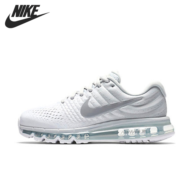 Original New Arrival NIKE WMNS AIR MAX Women's Running Shoes Sneakers