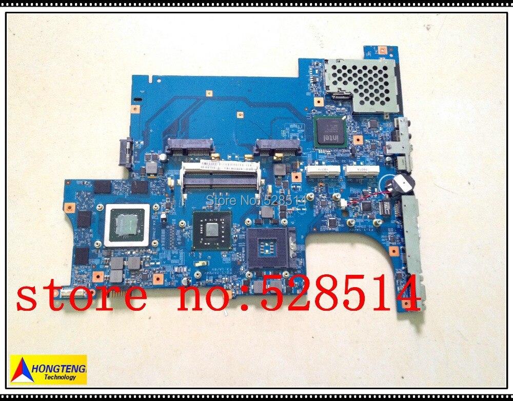 Original for gateway P-7908U motherboard with GTX 260 Graphics card MBBAT01001 MB.BAT01.001 48.4FE01.011 100% Test ok