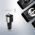 Multifunción Inteligente 12 V/24 V Cargador de Coche Con el Juego de la Música del Disco de U, Bluetooth Inalámbrico, Adaptador de Doble 3.4A Usb, Pantalla de Voltaje