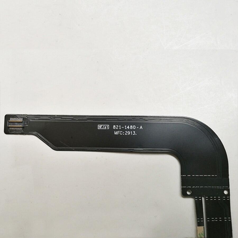 Uus tõeline HDD kõvakettakaabel SATA kaabel 821-1480-A koos MacBook - Arvuti kaablid ja pistikud - Foto 5
