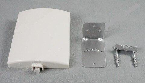 Antena do Painel Sma sem Fio Conjunto Betteb Aéreo Plana 100 Mhz 1.2g 1.3g 10dbi Controle Remoto 1.2 Ghz Alto Ganho Remendo rc Plano Fpv 10db