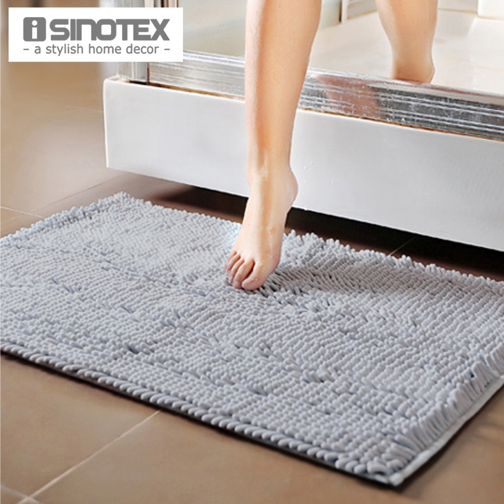 Bathroom Carpets Waterproof Floor Matttroy