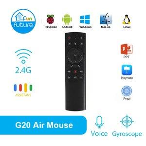 Funfuture G20S 2.4G Wireless A