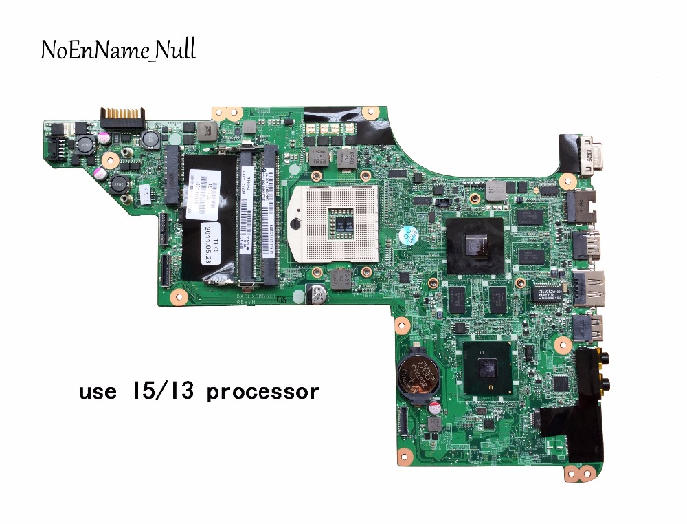 609787-001 Free Shipping laptop motherboard for hp pavilion DV7T DV7-4000 hm55 ATI ATI HD5470/512 ddr3 DA0LX6MB6F2609787-001 Free Shipping laptop motherboard for hp pavilion DV7T DV7-4000 hm55 ATI ATI HD5470/512 ddr3 DA0LX6MB6F2