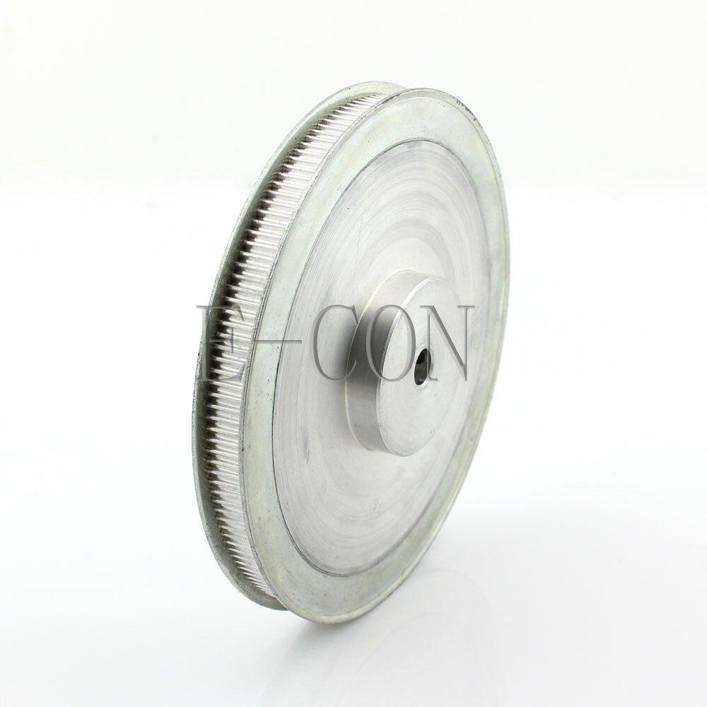 1PCS 3M150T HTD3M Timing Belt Pulley 150 Teeth 11mm width Stepper Motor