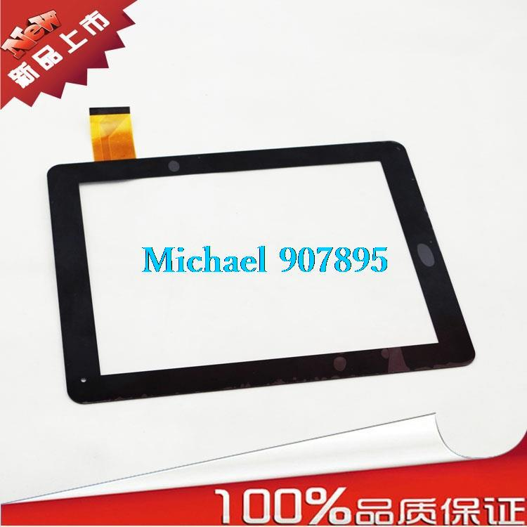 F-WGJ97105-V2 9.7inch touch screen panel digitizer glass sensor Replacement noting size and color