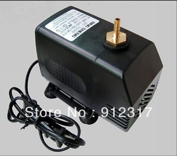 Cnc Router Spindle Motor 85w Water Pump Discount Cnc