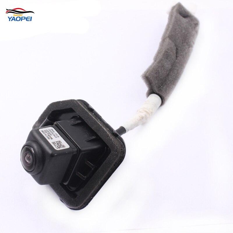 YAOPEI New 28442 3TA1B 284423TA1B 28442-3TA1B Genuine Parking Assist Camera Rear View Backup Camera For 2014 Nissan Altima