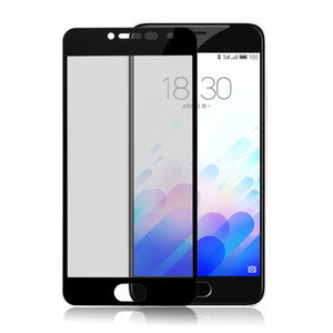 Image 5 - Glass On Maisie M5S Protective Glass On The For Meizu Note M 5 5S 5Note Meizy Maze 5M Tempered Glas Screen Protector Protection