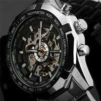HTB1AiA7B3KTBuNkSne1q6yJoXXa0 Relogio Masculino Winner Brand New Men's Automatic Mechanical Watches Leather Strap Watch Fashion Sports Men luxury Wristwatches