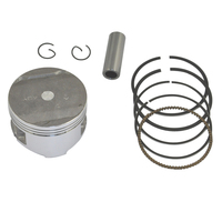 73.5 mm Piston ring KIT Motorcycle Engine Parts For Yamaha TT R250 TTR250 TTR 250