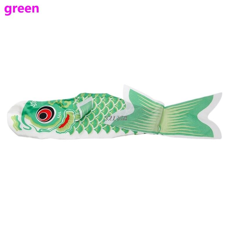70cm-Japanese-Carp-Windsock-Streamer-Fish-Flag-Kite-Koi-Nobori-Koinobori-MAY1835-2