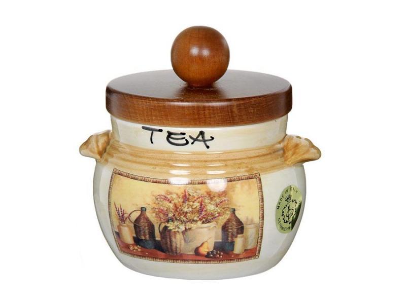 Jar tea LCS, Still Life, 0,5 L henrietta moore l still life hopes desires and satisfactions