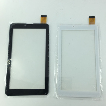 7 inch Prestigio Multipad Wize 3057 3G PMT3057 tablet pc touch screen capacitive flat-panel glass External screen Sensor