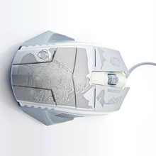 USB Gaming Mouse 16400DPI 19 buttons ergonomic design for desktop computer accessories programmable Mice gamer lol PC
