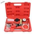 Professional Car Tool Set Brake Bleeder & Vacuum Pump Kit Tester 2 in 1 Auto Hand-Held