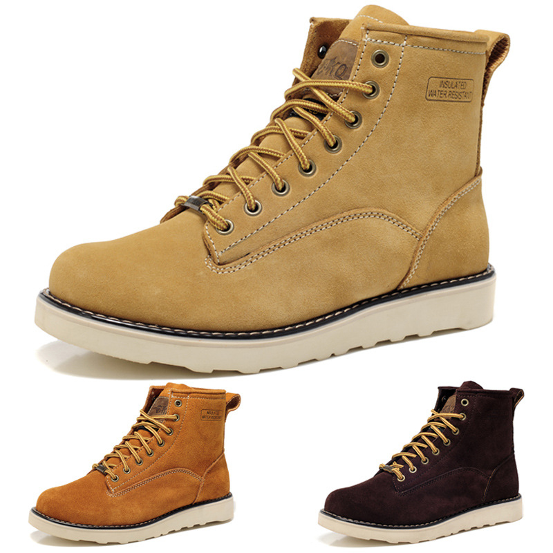 Popular Winter Boots for Men Sale-Buy Cheap Winter Boots for Men ...