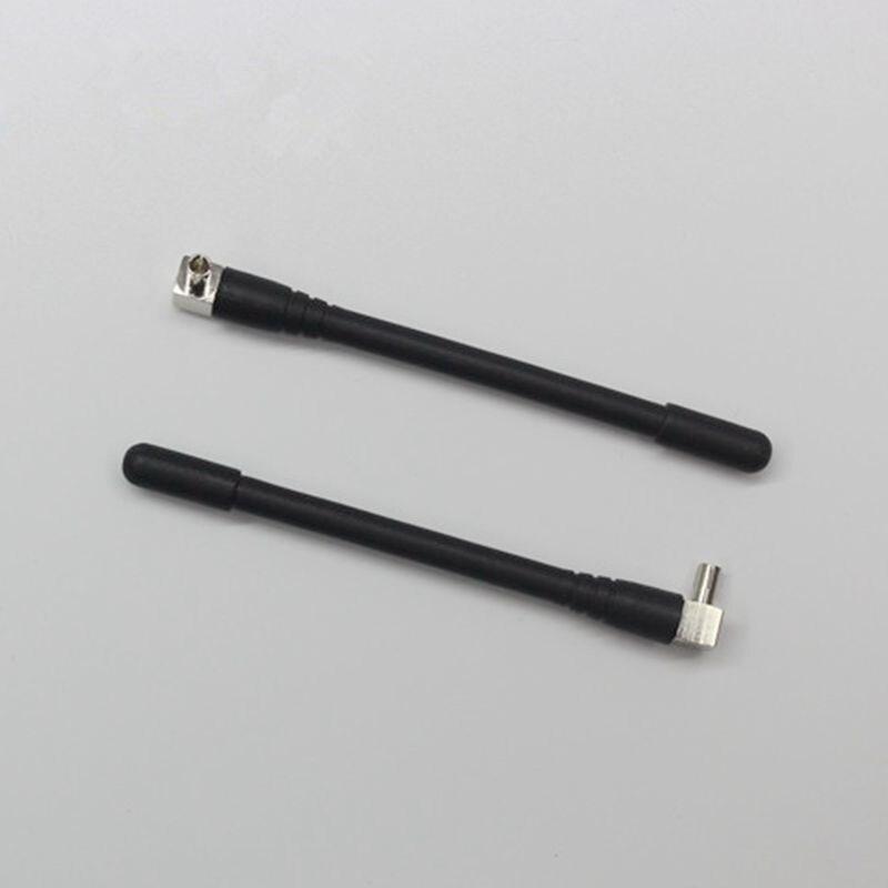 2 stücke 4g LTE TS9 4g Antenne Booster Für Huawei E8372, E8278, E5577, E8377, e5372 und ZTE R216, MF920, MF90C und so auf.