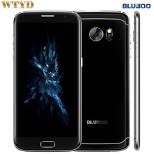 "BLUBOO Edge 16GB/2GB Fingerprint Identification Heart Rate Sensor  5.5"" Android 6.0 MTK6737 Quad Core up to 1.3GHz WIFI BT GPS"