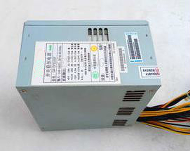 Power Supply For GW-EPS550P 500W Fully Tested