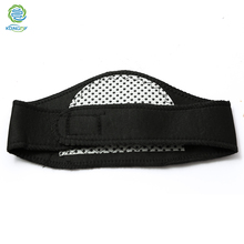 KONGDY One Piece Tourmaline Self-heating Pads Magnet Cervical Neck Care Collar Far Infrared Neck Relaxation Magnetic Neckband