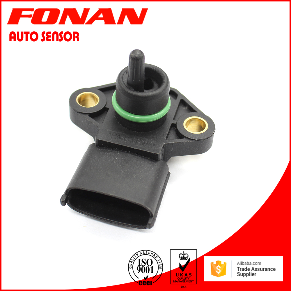 High quality MAP Manifold Absolute Pressure Sensor for HYUNDAI KIA 39300-22600 39300-38110 39300 <font><b>38120</b></font> image