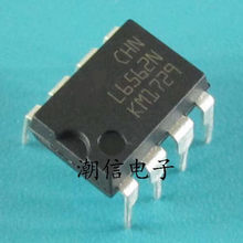 10pcs/lot L6562N L6562 DIP-8 In Stock(China)