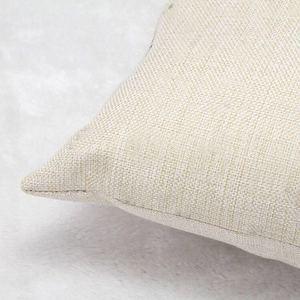 Image 5 - CAMMITEVER licorne housse de coussin taie doreiller décorative maison oreiller lin housse de coussin canapé bande dessinée taie doreiller