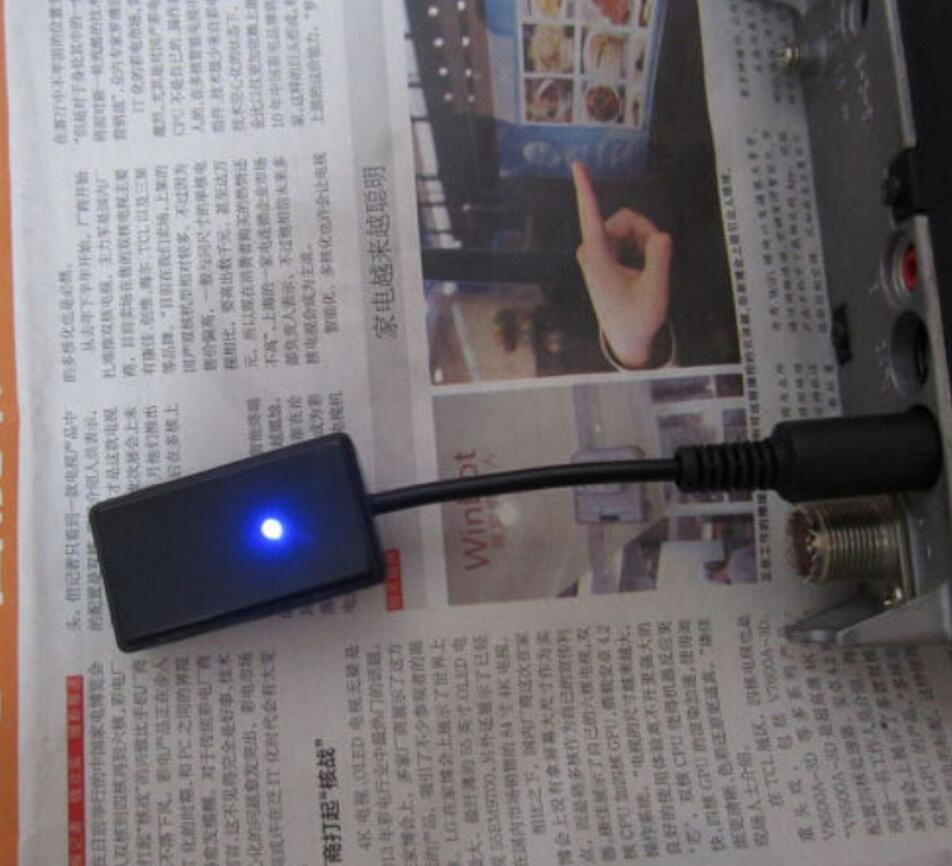 Bluetooth Adapter Conveter for YAESU FT-817 FT-857 897 Black A8-016 yaesu ft 60r