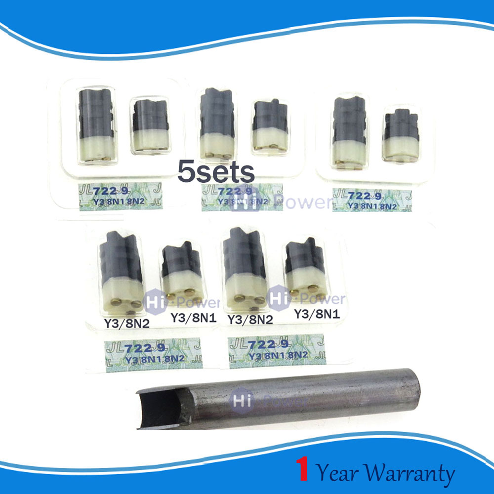 Best Buy Transmission >> Best Buy New 722 9 Automatic Transmission Control Valves Speed
