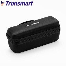 Tronsmart força transportando caso bluetooth alto-falante capa acessórios para elemento de força, força +, e t6 além de alto-falante sem fio