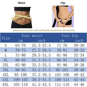 Image 2 - Womens Seamless Shapewear Tummy Control Thigh Slimmer High Waist Butt Lifter Body Shaper Waist Slimming Shaper Postpartum Girdle