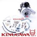 Kinugawa GTX STS Турбокомпрессор TD05H-20G 8 см для SUBARU WRX STi GRF 2008 ~ Замена RHF55 VF39 VF43 VF48