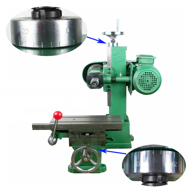 Horizontal Milling Machine >> Mini Desktop Grinder Saw Blade Light Milling Machine Horizontal