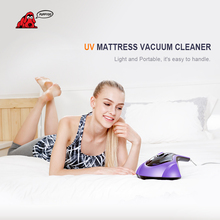 Mini Mattress UV Vacuum Cleaner