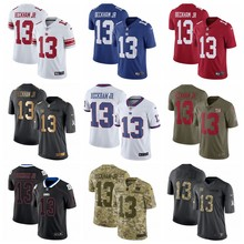 New York 100% Stitiched high quality Men s Odell Beckham Jr Giants jersey (China) 1e497db36
